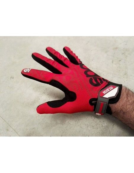 Sparco Gloves MECA-3