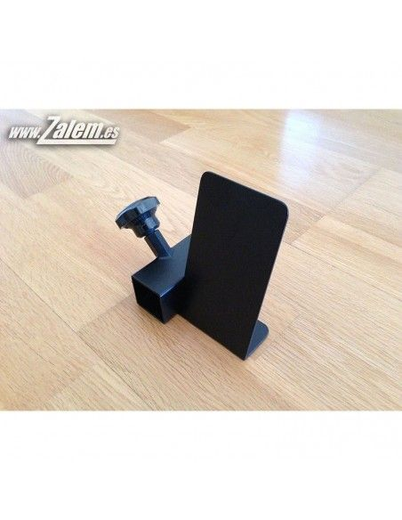 footrest adapter