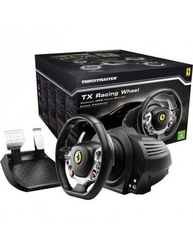 Thrustmaster TX Racing Wheel Ferrari 458 Italia Ed