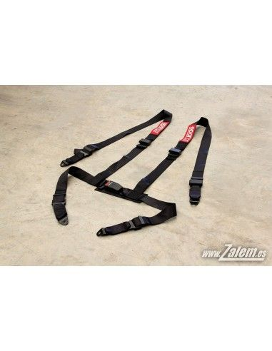 Sparco 4 Point - Harness Seat Belt