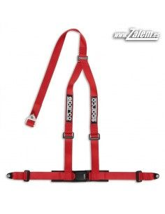 Sparco 3 Point - Harness Seat Belt