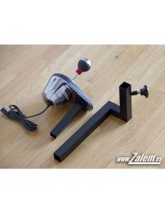 Shifter adapter for Thrustmaster TH8RS