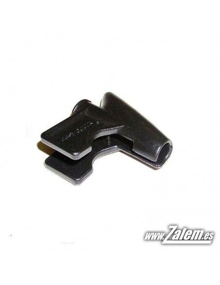 Covers cables clip 15mm